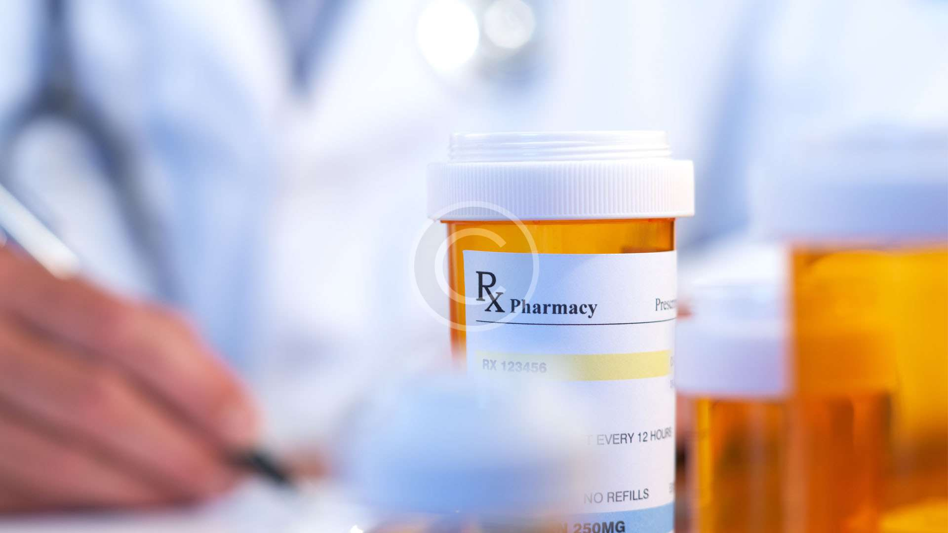 Medication Disposal & Review